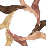 hand-circle