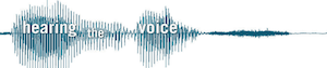 Hearing The Voice Logo